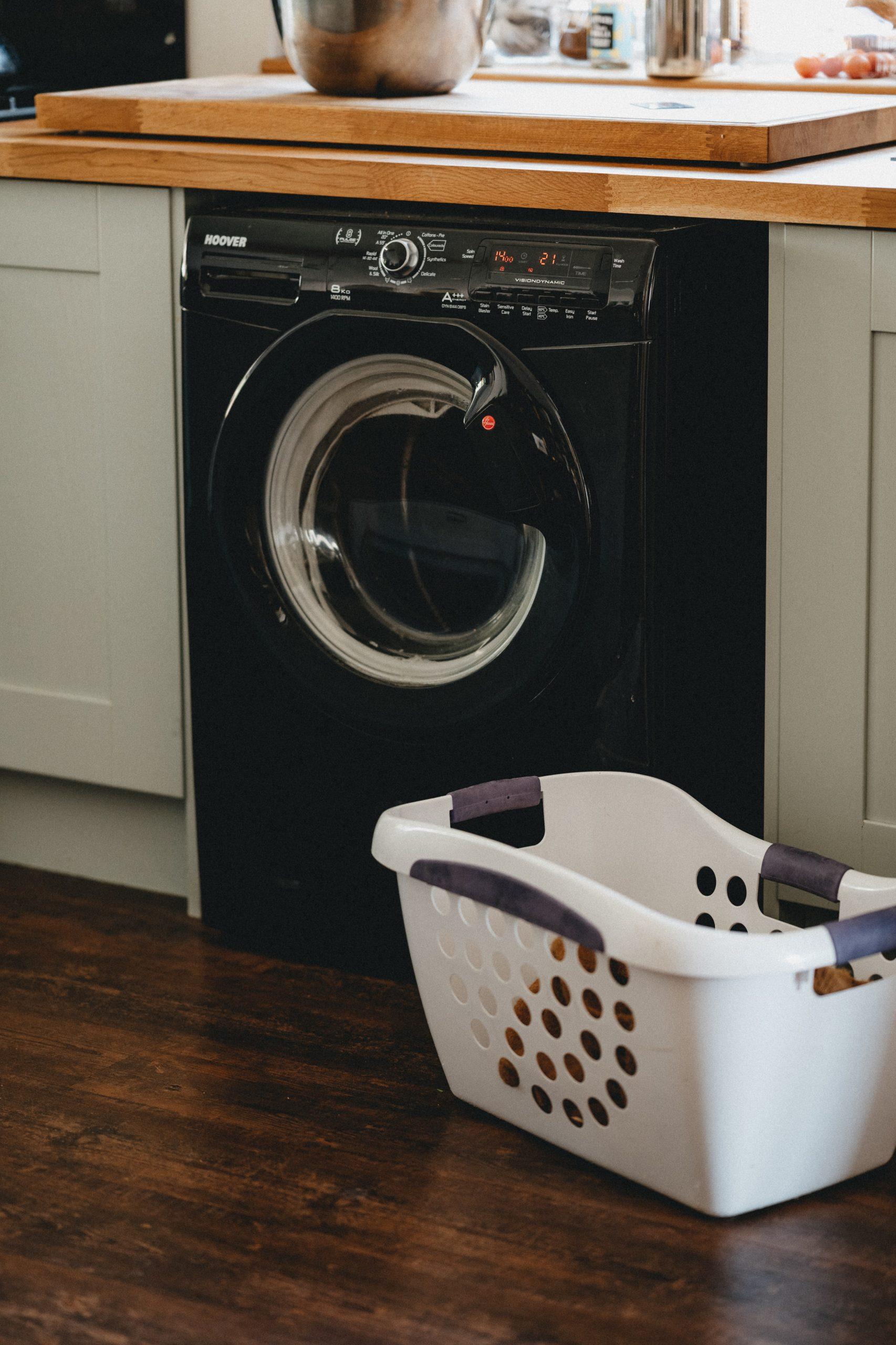 Lavage des serviettes hygiéniques à la machine | Atelier Zone Verte