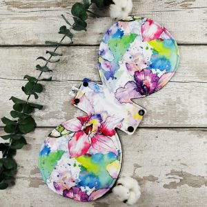 Reusable pad-16 inches - Ultimate- Pastel watercolor | Atelier Zone Verte