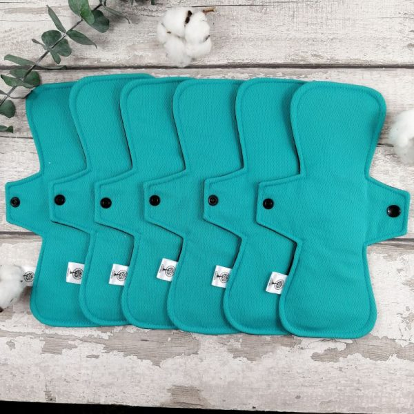 Kit économique turquoise AZV